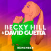 Carátula de Becky Hill & David Guetta - Remember