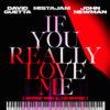 Carátula de David Guetta - If You Really Love Me