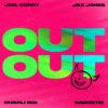 Carátula de Joel Corry & Jax Jones - Out Out
